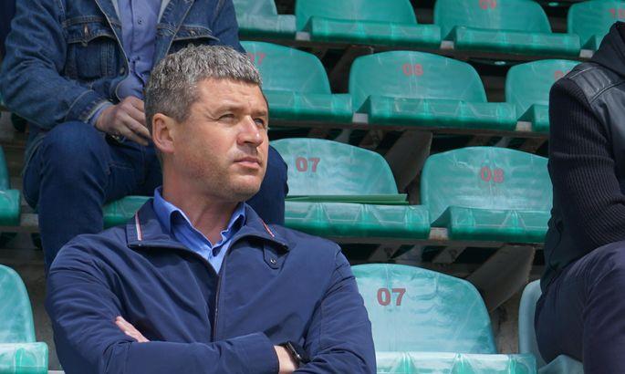 Авангард объяснил позицию относительно отказа от продолжения чемпионата в Первой и Второй лигах