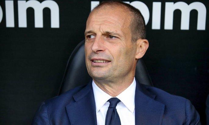 Аллегрі хотів би знову очолити італійський клуб, але вільних варіантів немає