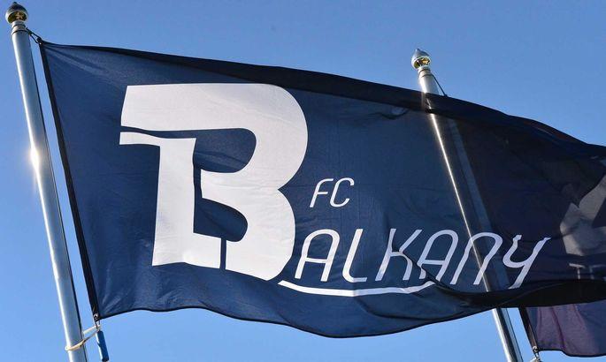 Балканы решили не прекращать тренировок до решения УАФ