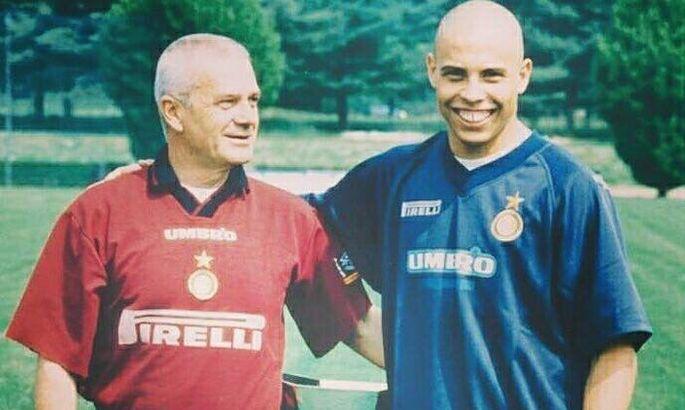 Джентльмен и отец Роналдо. Луиджи Симони - тренер и человек - изображение 3