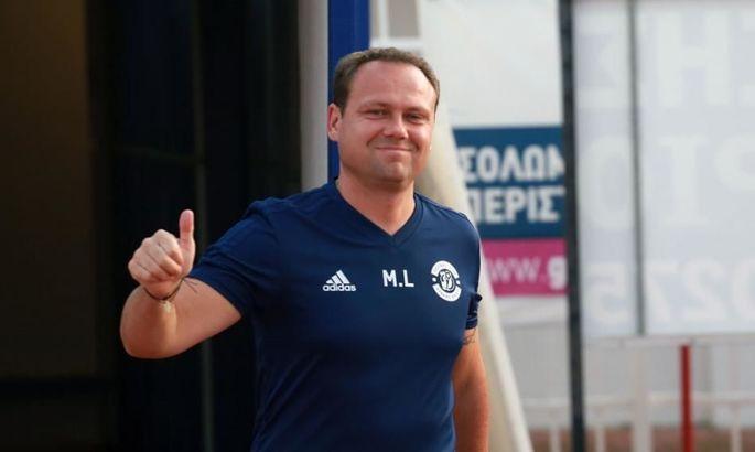 Екс-тренер Динамо Брест порівняв збірну України з Манчестер Сіті