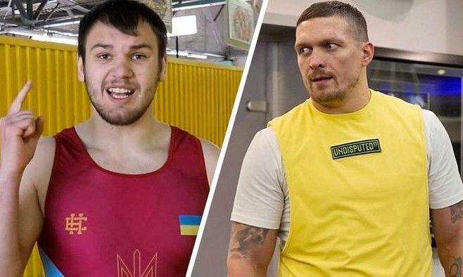 Грицай обратился к Усику: Тебе придется научиться уважать украинцев
