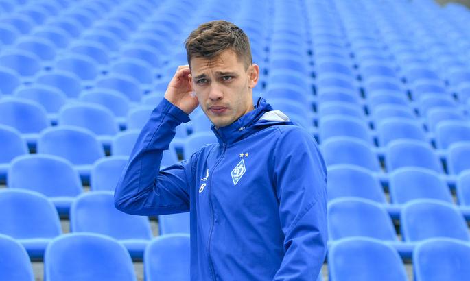 Два гравці Динамо ризикують пропустити збори національної команди до Євро-2020