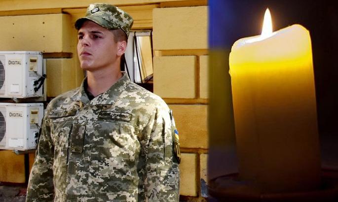 У війні на Донбасі загинув дитячий футбольний тренер