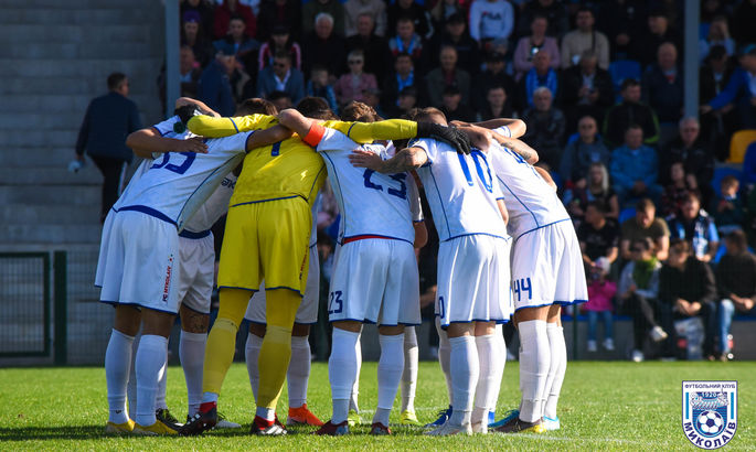 Николаев выступил за досрочное завершение сезона без обмена между лигами
