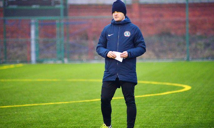 Тренер-асистент із ФК Львів помітив декілька хиб у діях футболістів після карантину