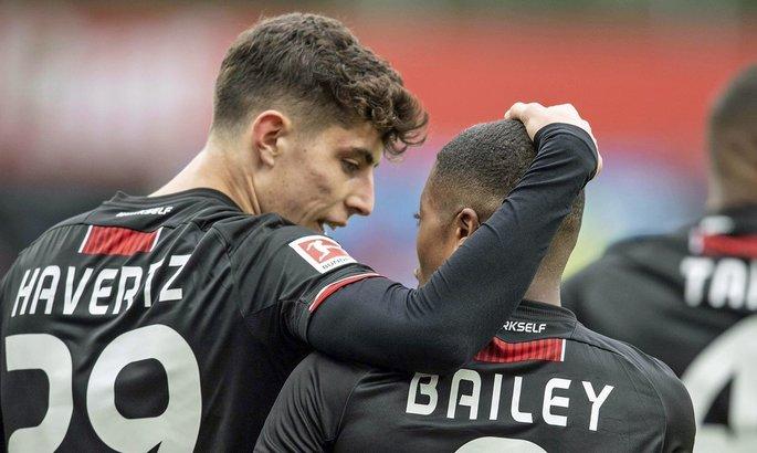 Фрайбург – Байер 0:1. Обзор матча