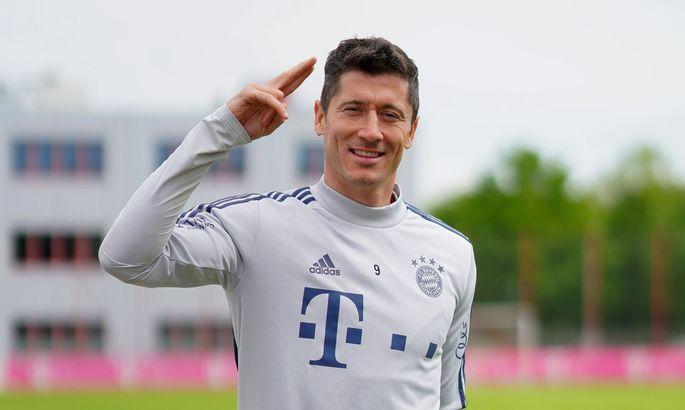 Бавария - Фортуна. Прогноз на матч Бундеслиги