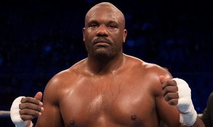 Дерек Чисора пойдет в Bellator, если бой с Усиком не будет организован в ближайшее время