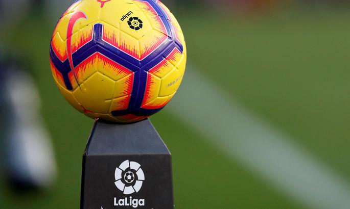 Офіційно: клуби Ла Ліги відновлять колективні тренування 1-го червня