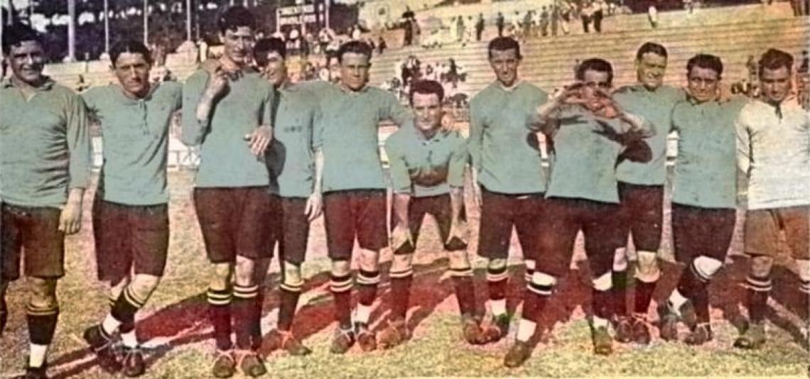 Первое чемпионство Бразилии на фоне трагедии. Когда фатальной стала паховая грыжа - изображение 1