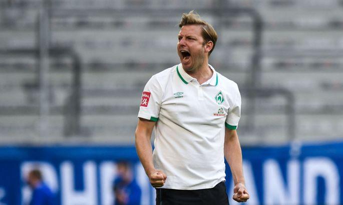 Шальке - Вердер 0:1. Огляд матчу та відео голу
