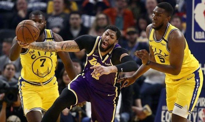 Как должен выглядеть плей-офф НБА после рестарта сезона - изображение 1