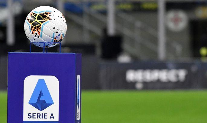 Опублікований календар Серії А. Ймовірний чемпіонський матч відбудеться 20-го липня