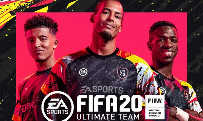 Electronic Arts заробили 1,5 млрд за 2020 рік на продажу карток в FIFA 20