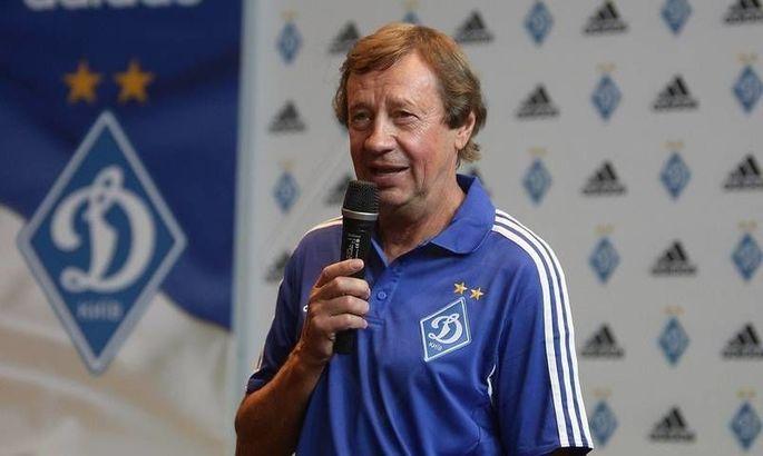 Юрий Семин прокомментировал потенциальное возвращение в киевское Динамо