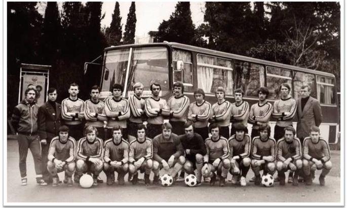 Буковина так и не стала жемчужиной западно-украинского футбола. Хотя задатки были