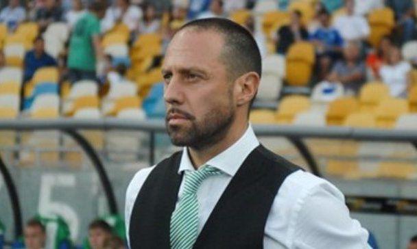 Йовичевич выделил игрока молодежной команды Динамо Киев, который ему больше всего понравился