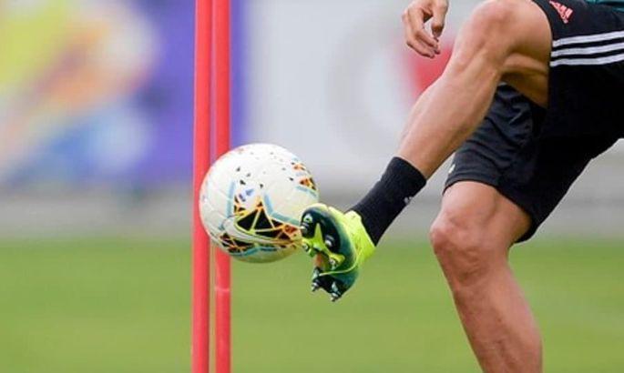 Регбийные шипы вместо стандартных: Роналду модифицировал свои бутсы, чтобы бегать еще быстрее