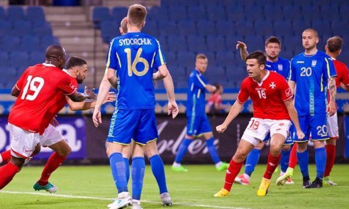 Три года назад Андрей Шевченко, уступив Мальте, опозорился как тренер. Хотя ФИФА не признала матч официальным