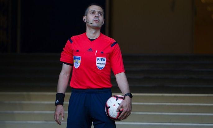 (Анти) Герой футбольного дня. Ярослав Козык
