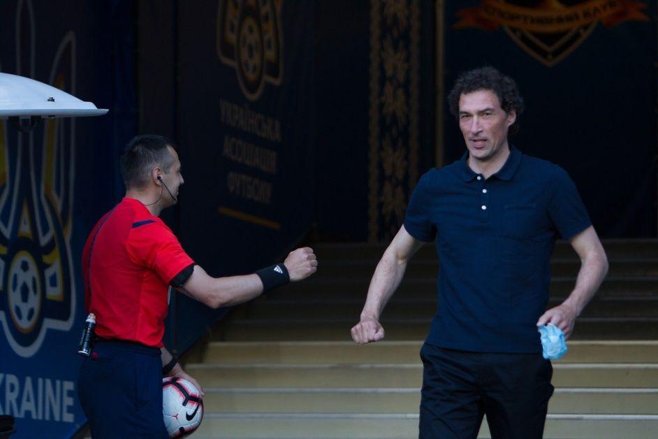 (Анти) Герой футбольного дня. Ярослав Козык - изображение 1