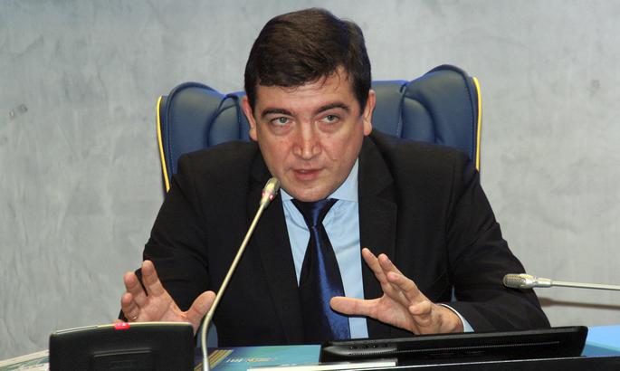Макаров: Костюченко координировал сговор Миная, Волыни и Руха, Павелко был над схваткой