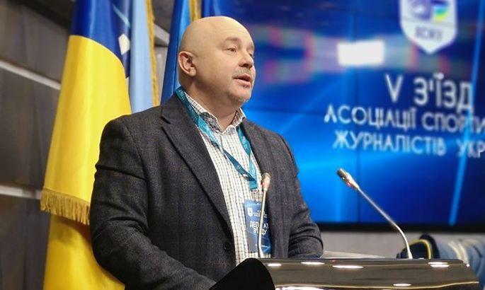 Программа ТаТоТаке отреагировала на обвинение пресс-атташе сборной Украины в необъективности