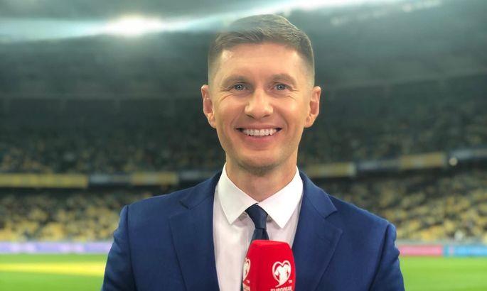 Евгений Левченко убежден, что арбитр Монзуль в финале Кубка Украины ошиблась