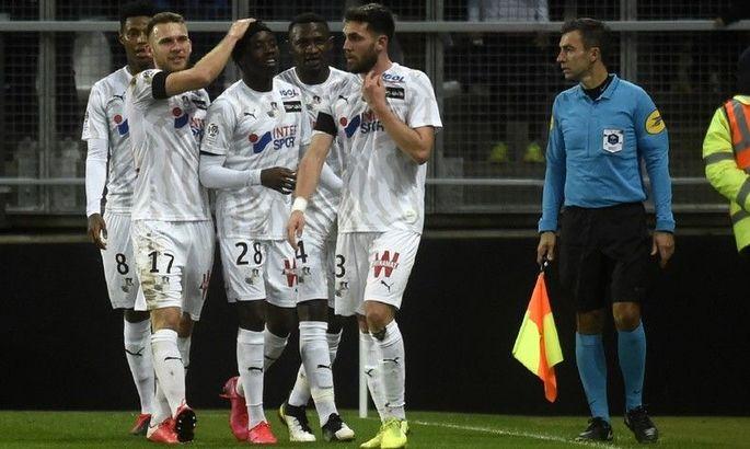 Французький суд відхилив апеляцію Ліона, але скасував виліт двох команд з Ліги 1