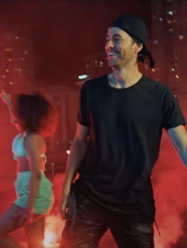 Месси, Суарес, Рамос и украинская певица Зозуля снялись в новом клипе Энрике Иглесиаса. ВИДЕО