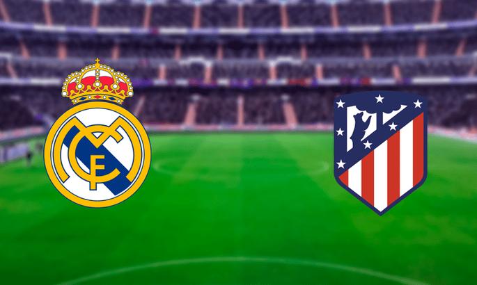 Атлетико предложил Реалу доиграть остаток сезона на Ванда Метрополитано