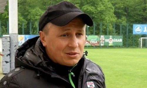 Наставник Оболонь-Бровар обратился к тренерам Первой лиги