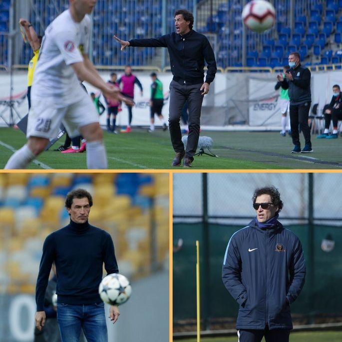 Физрук или современный специалист? Рейтинг стильности всех украинских тренеров. ФОТО - изображение 10