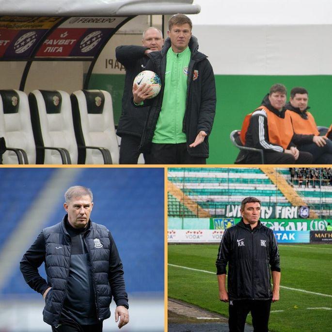 Физрук или современный специалист? Рейтинг стильности всех украинских тренеров. ФОТО - изображение 1