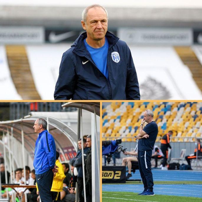 Физрук или современный специалист? Рейтинг стильности всех украинских тренеров. ФОТО - изображение 2