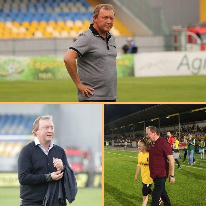 Физрук или современный специалист? Рейтинг стильности всех украинских тренеров. ФОТО - изображение 3