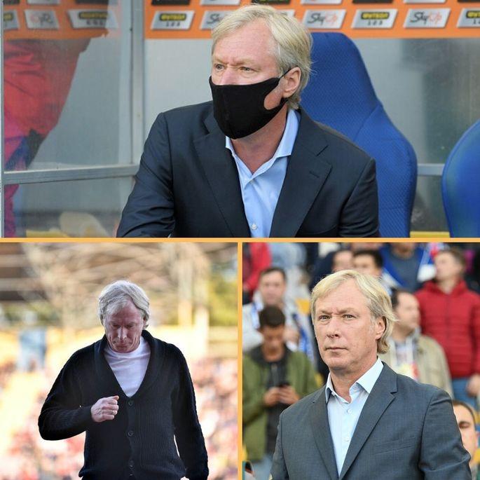 Физрук или современный специалист? Рейтинг стильности всех украинских тренеров. ФОТО - изображение 4