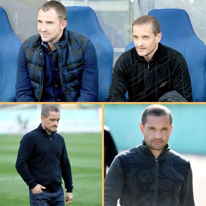 Физрук или современный специалист? Рейтинг стильности всех украинских тренеров. ФОТО - изображение 5