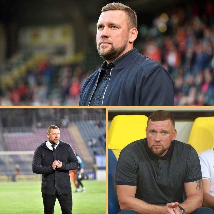 Физрук или современный специалист? Рейтинг стильности всех украинских тренеров. ФОТО - изображение 6
