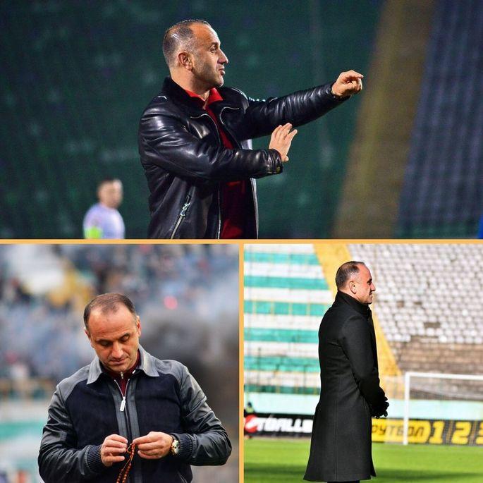 Физрук или современный специалист? Рейтинг стильности всех украинских тренеров. ФОТО - изображение 7