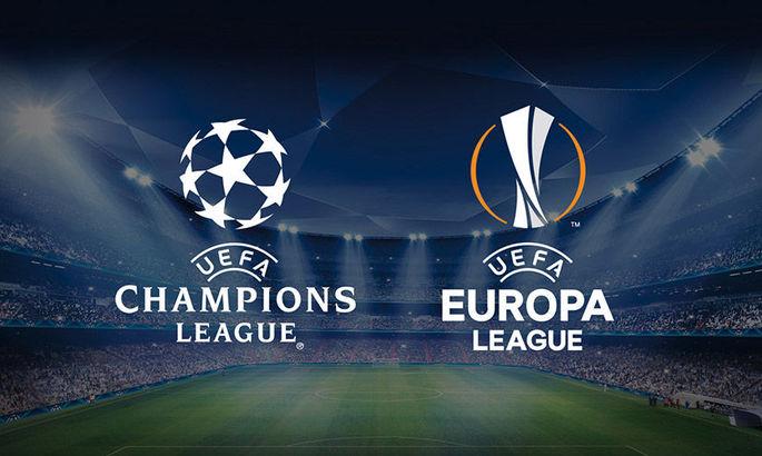 Sky Sport Italia: Лигу чемпионов доиграют в новом формате в Лиссабоне, Лигу Европы – в Германии