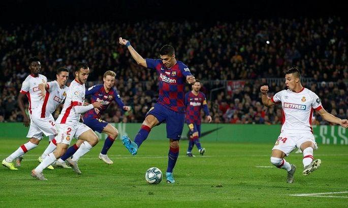 Мальорка - Барселона. Анонс и прогноз на матч Примеры