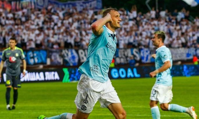 Торпедо-БелАЗ - Динамо Брест 0:2. Игра вспышками в пользу чемпиона