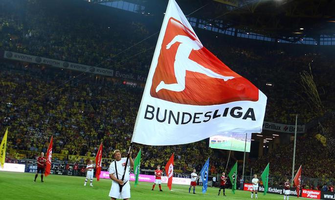 Баварія розпочинає протистоянням із двома Боруссіями – календар Бундесліги