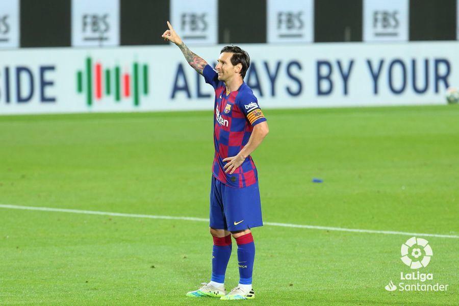 Примера. 29-й тур. Барселона - Леганес 2:0. С легким оттенком самоуверенности - изображение 3