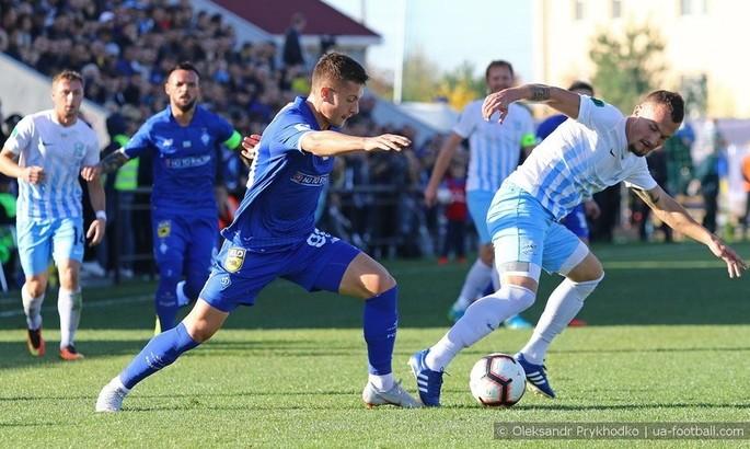 Минай - Динамо: смотреть онлайн, прямая видеотрансляция матча Кубка Украины