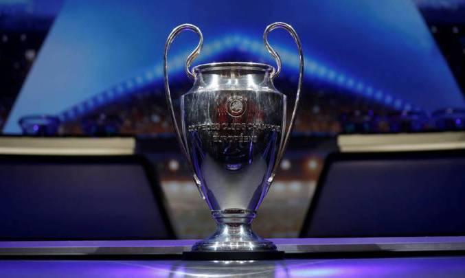 УЕФА огласил решение по Лиге Чемпионов