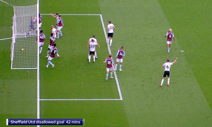 АПЛ. Астон Вілла - Шеффілд Юнайтед 0:0. Ненудні нулі з присмаком скандалу - изображение 1