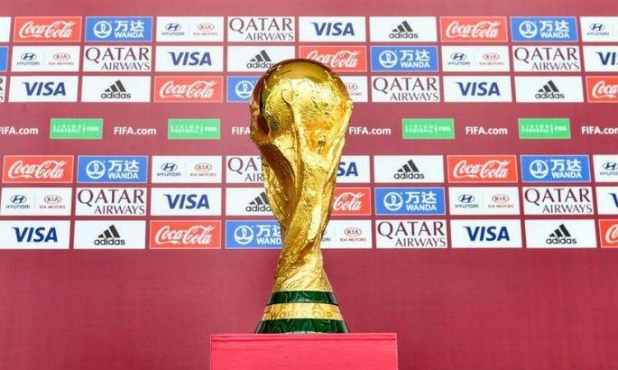 УЕФА утвердил процедуру жеребьевки и схему европейского отборочного турнира на ЧМ-2022